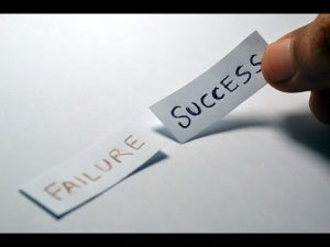 30 Best quotes and thoughts about success and failure in Hindi.