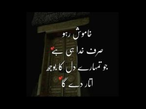 Best Collection Of Life Changing Urdu Quotes