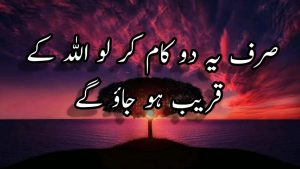 Best Inspirational Quotes In Urdu | Islamic Quotes About Allah and His Mercy | Urdu Quotes