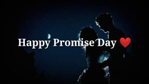 Happy Promise Day ❤ Very Heart touching Promise day Shayari ❤ Promise day special Shayari
