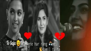 Heart ❤ ️touching Shayari Poetry by Actresses (Emotional)