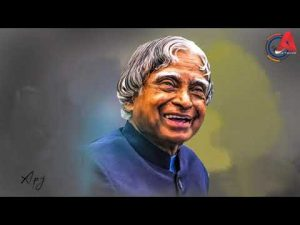 APJ Abdul Kalam Quotes in Hindi। Motivational Quotes। By- Er Anil Tailor