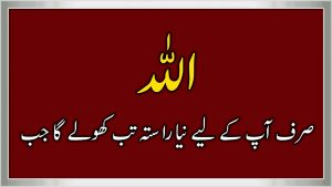 Best Collection of Islamic Quotes in Urdu | Best Islamic Quotes in Urdu || Khubsurat Batein