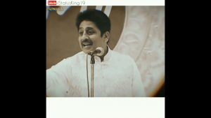 Best and Unforgettable poetry of Sailesh Lodha(taarak mehta) heart touching shayari | uploaded by GD