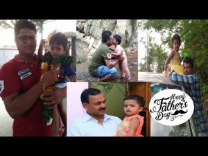 Father's day 2021 | Father's day WhatsApp status | Father's day status download #Fathersdaystatus