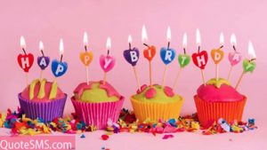 Happy Birthday Wishes   Best Birthday Quotes, SMS, Messages   B'day Greetings