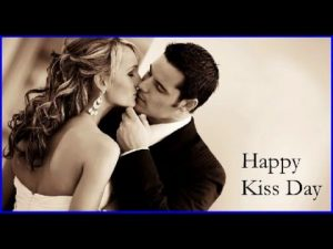Happy Kiss Day Video Wishes, Quotes ,Greetings, Messages SMS