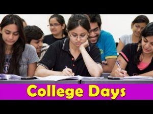 Missing College Days   College Life Punjabi Shayari For Friends, Students