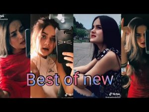 Neha jethwani 529 best of new awesome viral popular tiktok video attitude dialogue comedy and poetry