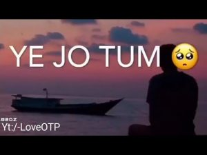 (One Sided Love 💔 Best Shayari Collection 🖤) || Best Sad Shayari Collection || New Shayari 2020