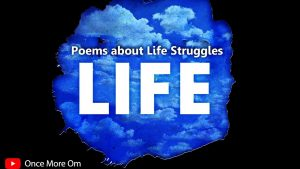 Poems about Life Struggles | Hindi Poems on life | Shayari Life | Deep Lines on life journey quotes