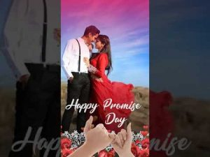 Promise day special status🤝 | promise day shayari🤝 | valentine's week special❤️ | Happy promise day🤝