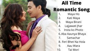 Romantic Nepali Love Songs Collection 2021- Nepali Love Songs [Part-3]
