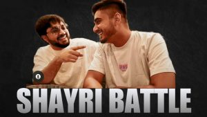SHAYARI BATTLE WITH @Toxic Mavi ! MOST AWAITED VIDEO OF 2021! BEST FUNNY MOMENTS FT. WILLY, Snax