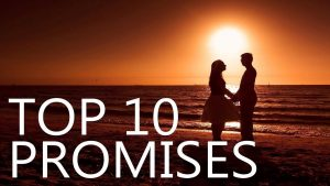 Top 10 Promises for Promise Day
