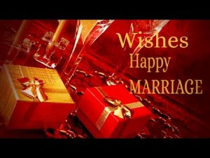 Wedding Wishes friends|| Marriage Wishes || Greetings || SMS|| Whatssapp status video ||  seven star