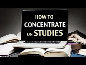 How to Concentrate on Studies? By Sandeep Maheshwari I Hindi