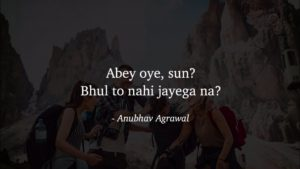 💛😍sacha dost @ft by anubhav agarwal |Hindi poetry on friendship |Deep Thoughts